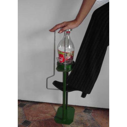 Преса за пластмасови бутилки(38)