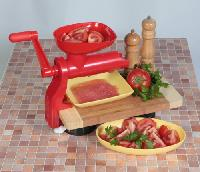 Tomato squeezer model 2010