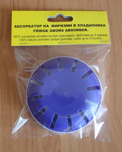 Абсорбатор на миризми(40)