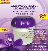 Влагоабсорбатор-ароматизатор От Зиесто АД
