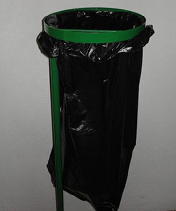 Стойка  за полиетиленови пликове(45)