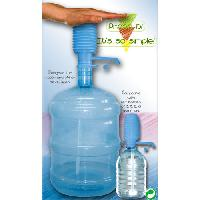 Pump for bottled water  -     19 LZ