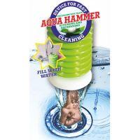 Уред за почистване сифони на мивки - AQUA HAMMER От Зиесто АД